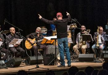 Artchipel Orchestra e Orchestra di via Padova