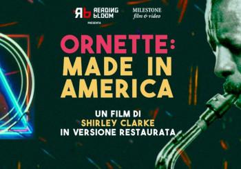 Speciale Ornette Coleman