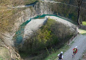 Trail La Scarpa