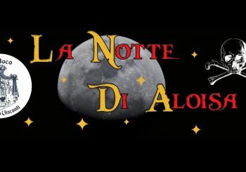 La Notte di Aloisa