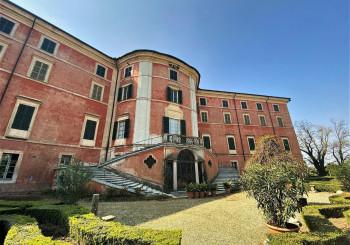 Piccola reggia di Castelnuovo Fogliani