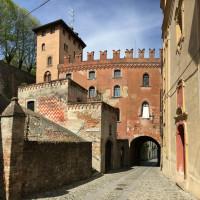 Castell'Arquato - foto Federica Ferrari