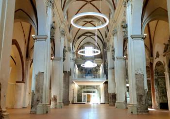 Chiesa del Carmine - Ritorno al futuro