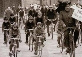 Piacenza in bicicletta. Storia e pedalate tra Ottocento e Novecento