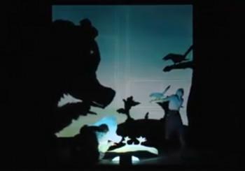 Il cielo degli orsi