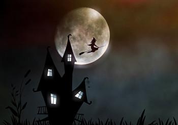 Halloween a Grazzano Visconti