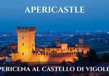 Aperi Castle