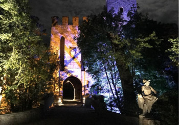 Halloween - Serata Gotica al Castello di Gropparello