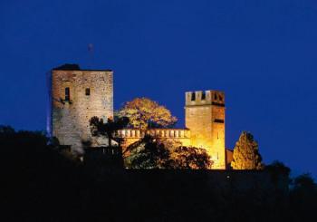 """Halloween al Castello di Gropparello - """"La notte delle Streghe"""""""
