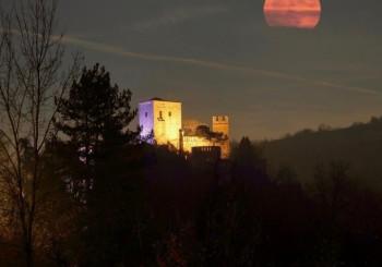 Halloween - Cena con delitto al Castello di Gropparello