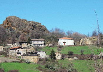 Bric Carana - Brugnello