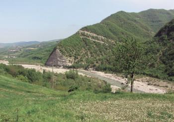 Santa Franca