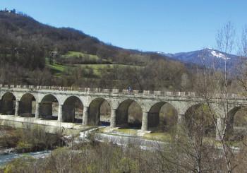 Dal Passo Crociglia ai Monti Crociglia e Carevolo