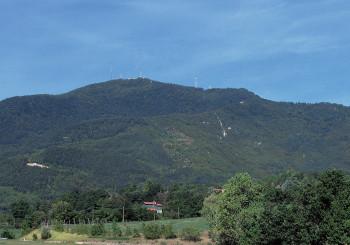 Dal Passo di Caldarola al Monte Lazzaro