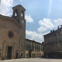 Piazza Duomo - foto Federica Ferrari