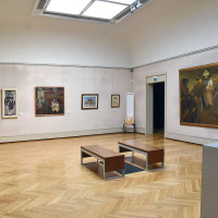 Galleria - foto Del Papa