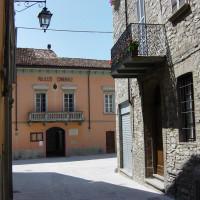 Palazzo comunale di Bobbio