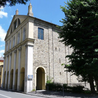 Santuario della Madonna dell'Aiuto - foto Cristian Brusamonti