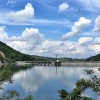 Lago di Mignano - foto Luanrdini