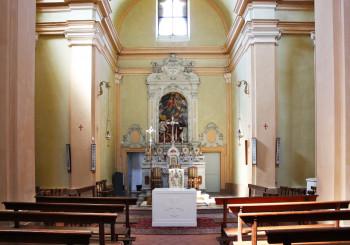 Chiesa degli Appestati