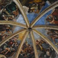 La cappella del Guercino - foto Lunini