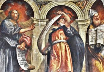 Piacenza rinascimentale