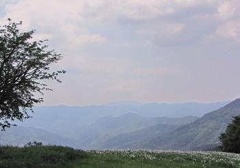 Da Rallio al Monte Dinavolo