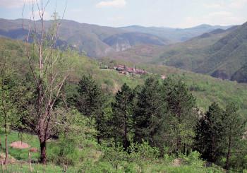 Da Capanne di Cosola ai Monti Cavalmurone e Legna