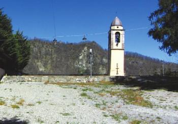 Da Chiarone al Monte San Martino