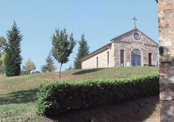Dalla Pineta ai Monti Sant'Agostino e Capra