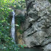 Cascate del Perino - foto Graziano Majavacchi