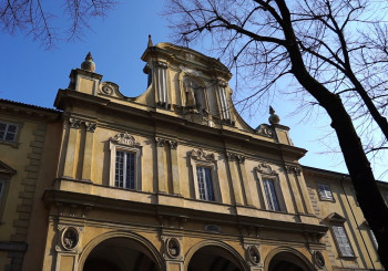 Basilica di San Savino