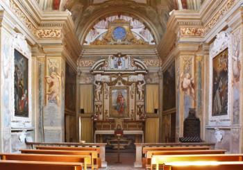 Oratorio della Madonnina