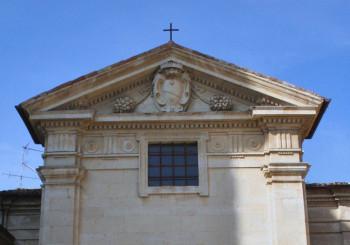Oratorio della Beata Vergine delle Grazie