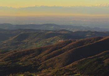 Bobbio-Penice: la gara automobilistica