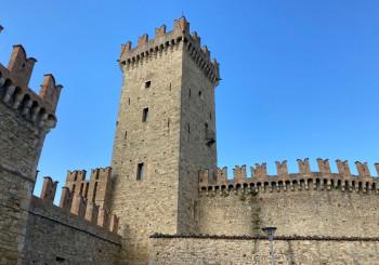 Mastio del Castello di Vigoleno