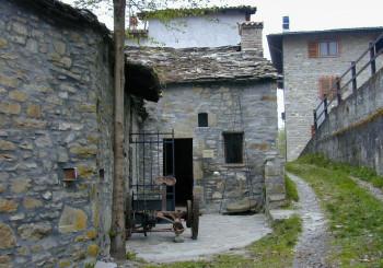 Museo etnografico Val Trebbia