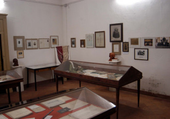 Acquario e Museo etnografico del Po