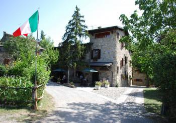 Albergo Ristorante Rocca Rosa