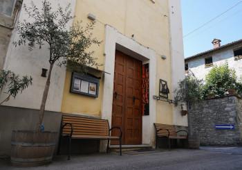 Ristorante Enoteca Bed & breakfast  San Nicola