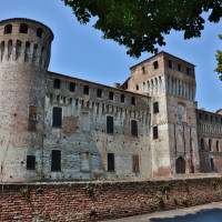 Rocca Pallavicino Casali - foto di Filippo Adolfini e Renzo Marchionni