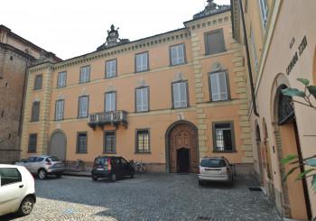 Casa Parrocchiale San Fiorenzo