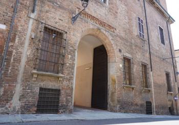 Istituto Gazzola scuola d'arte - Pinacoteca