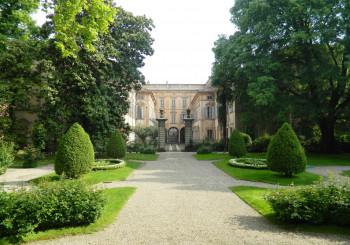Palazzo Scotti di Sarmato