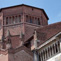 Cupola Duomo di Piacenza