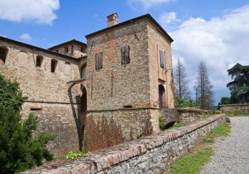 Rocca di Agazzano
