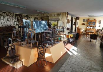 Museo della civiltà contadina G. Raineri