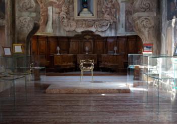 Piccolo Museo della Poesia