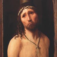 L'Ecce Homo di Antonello da Messina