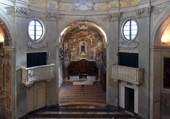 Oratorio di San Cristoforo
